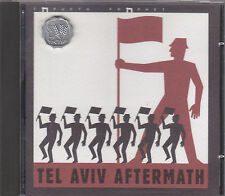 Tel Aviv Aftermath CD lim.ed. to 1000 copies