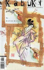 Kabuki Reflections #6 (NM) `06 Mack