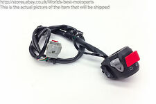 Honda VFR1200 F (1) 14' Auto Right RH Switch gear Lenkerschalter KOMBISCHALTER
