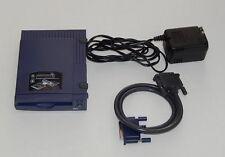 Iomega Z100P2 Zip 100 External Zip Drive Bundled with Extras