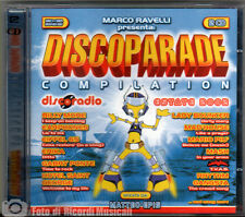 DISCOPARADE ESTATE 2002 (CD DOPPIO) discoradio