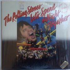 The Rolling Stones: Let's Spend the Night Together [12315] Movie Laserdisc