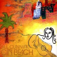 Jill Cunniff / City Beach - LP + 7""