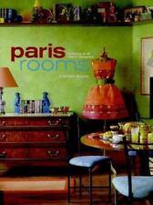 Paris Rooms: Portfolios from 34 Interior Designers