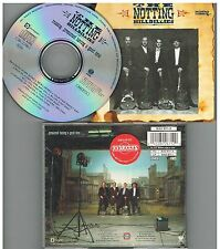 The Notting Hillbillies ‎– Missing...Presumed Having A Good Time CD Album 1990