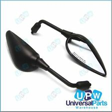 Motorcycle Wing Mirrors 10mm Right Hand Threads - Husqvarna SMR511 SMR 511
