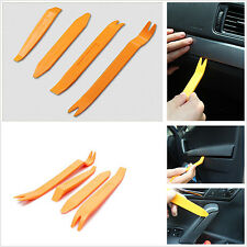 4Pcs Car SUV Console Interior Handle Door Light Panel Trim Removal Install Tool