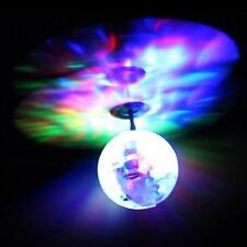 New Children Flying RC Ball Led Flashing Light Aircraft Helicopter Induction Toy