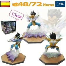 Dragon Ball ♦ Figura Vegetta Super Saiyan 13cm ♦ Dragon Ball Z Figura Colección