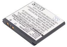 3.7V battery for Sony-Ericsson U5i Vivaz, U8i, U5, W8a, ST17, W8 Walkman, U8, U5