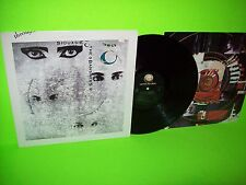 Siouxsie And The Banshees ‎–Through The Looking Glass Vinyl LP Record 1987 Inner