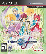 Tales of Graces f PS3 New sony_playstation3;