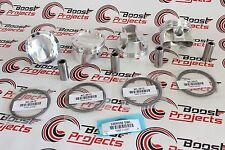 CP Piston Audi / VW 1.4 TSI TFSI 10.0:1 76.5 MM Piston Set of 4 Global Shipping