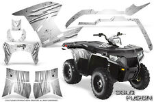 POLARIS SPORTSMAN 500 800 2011-2014 GRAPHICS KIT CREATORX DECALS CFW