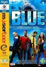 BLUE (AKSHAY, SANJAY, LARA, ZAYED)- BOLLYWOOD HINDI DVD