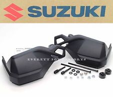 New Genuine Suzuki Hand Guard Set 2014-15 DL1000A V-Strom OEM (See Notes) #Q69