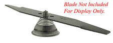 Metal Grass Cutting Rotary Blade Balancer For Lawnmowers & Strimmer Brushcutter