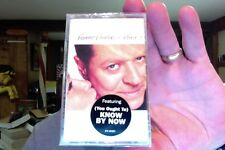 Robert Palmer- Honey- new/sealed cassette tape