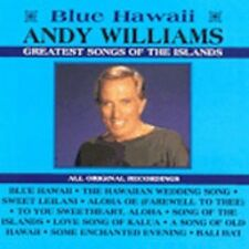 Greatest Songs Of The Islands 1992 by Andy Williams