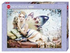 HY29724 - Heye Jigsaw Puzzle - 1000 Pieces - Behind the Mask