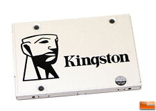"Kingston Digital 480GB SSDNow SATA 3 2.5"" Solid State Drive"