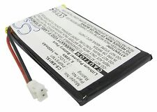 UK Battery for Sony M1 Mp3 Player PMPSYM1 3.7V RoHS
