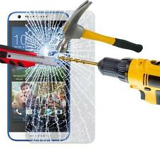 100% Genuine Tempered Glass Film Screen Protector For Htc Desire 620