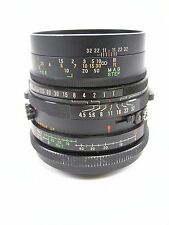 "Mamiya RB 140MM F4.5 ""C"" Macro Lens for all Mamiya RB67 & RZ67 Cam's, EC"