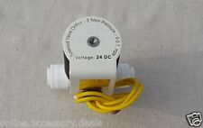 Water Froof Solenoid Valve,SV 24 V/DC For All RO / UV Water Purifiers / Filters