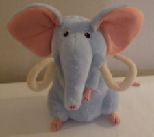 "Mousephant The Croods Elephant Mouse 10"" Tall Plush Stuffed Animal Toy"