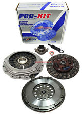 EXEDY CLUTCH KIT & RACE FLYWHEEL fits 04-14 SUBARU IMPREZA WRX STi EJ257 6 speed