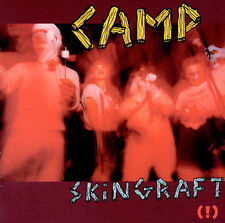 Camp Skin Graft : Camp Skin Graft CD (1997)
