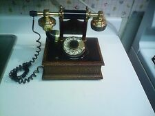antique phone (working)