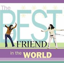 Best Friend in the World (Hardcover, 2007)