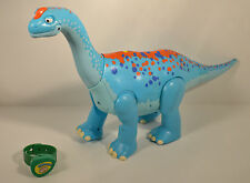 "2012 Talking Remote RC Arnie Argentinosaurus 20"" Action Figure Dinosaur Train"