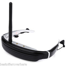 F640  Video Glasses 5.8G FPV 62 inch LCD Screen for Drone
