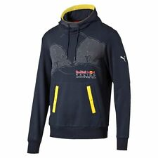 PUMA Red Bull Racing Graphic Hoodie