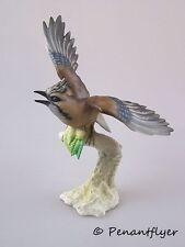 Hutschenreuther Eichelhäher Vogel Granget Figur Figurine Figure Bird 1 Wahl.