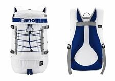 Nixon Star Wars R2D2 Backpack NEW; all tags, original package