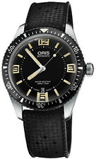 MODEL 73377074064RS | BRAND NEW AUTHENTIC ORIS DIVER SIXTY-FIVE MENS WATCH SALE