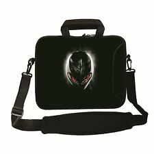 "15 "" -15.6"" Funda Para Laptop Con Manija Correa llevar Funda Bolsa 4 todas las laptops * Alien Re"