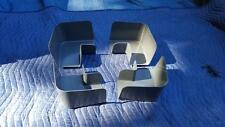 Sleep Number corner lock system 4 corner lock pieces for Quen, King or Twin beds