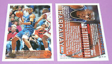 ANFERNEE HARDAWAY ORLANDO MAGIC TOPPS 1996 NBA BASKETBALL CARD