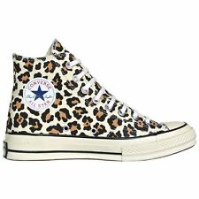 CONVERSE ALL STAR CHUCKS EU 42,5 UK 9 LEOPARD 70s LIMITED EDITION FIRST STRING