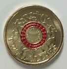 Lest We Forget Anzac Day 2015 $2 Coin UNC