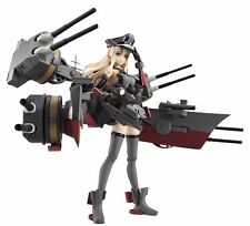 Armor Girls Project BISMARCK Drei Action Figure KanColle BANDA NEW from Japan