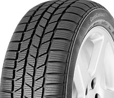 2x 205/50R17 93V XL Winter Continental Contact TS 815  M+S