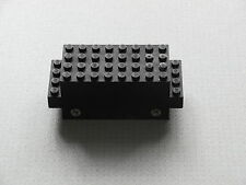 Lego Electric - 9v Motor - Black - Train / Vehicle (bb129)
