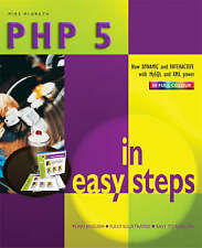 PHP 5 in Easy Steps: Colour by Mike McGrath (Paperback, 2004)