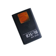 High Quality Battery BL-5CB 3.7V 850mAh Compatible With Nokia1101 2600 3120 3650